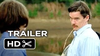 Boyhood Official TRAILER (2014) - Ethan Hawke, Patricia Arquette Movie HD