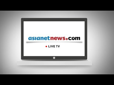 ASIANET NEWS LIVE TV | Latest Malayalam News | Kerala News |