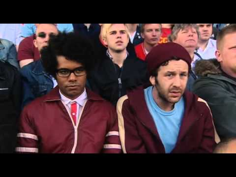 hqdefault it crowd football match youtube