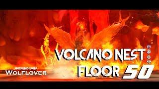 Dragon Nest SEA - Volcano Nest F50 (Fissive Vortex)