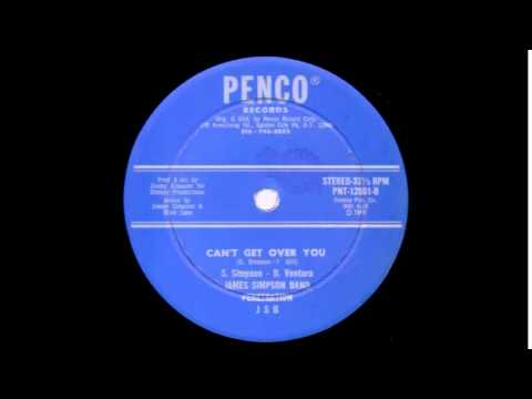 James Simpson Band Penetration - Can't get over you