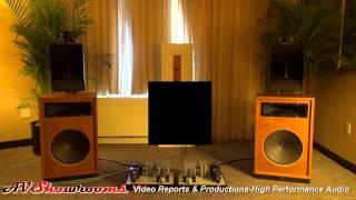 Deja Vu Audio, Vintage Audio At Its Best