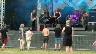 tasuta festivalil amme rock sai kuulda esinejaid nii eestist kui teistest maadest