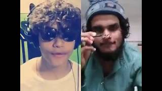Video Salam alaikum with singer himself Harris j (thanks for invitation awakening record) download MP3, 3GP, MP4, WEBM, AVI, FLV Agustus 2017