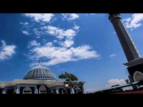 TanjungPinang Timelapse - Indonesia Travel