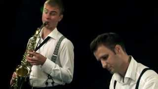 видео Саксофонист на Ваш праздник в Киеве
