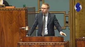 Simon Elo: Jo riittää puoluepolitikointi, viivyttely ja vatulointi