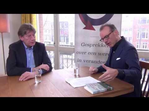 Rob de Wijk: Europa is decadent. Bezielende politiek is nodig. #vdotv