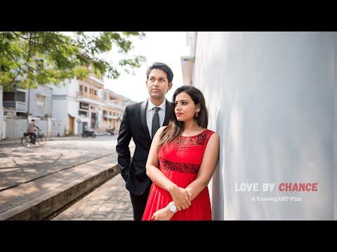 Love by Chance | Wedding Film | Anupam & Soumi