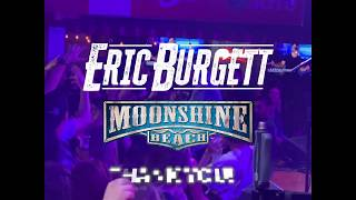 Eric Burgett - Moonshine Beach March 2020 - Crowd Surfing!!