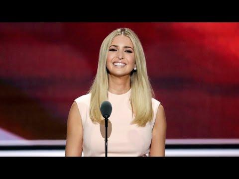 Will Ivanka Be Running the White House?