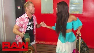 Drake Maverick reclaims the 24/7 Championship: Raw, July 1, 2019