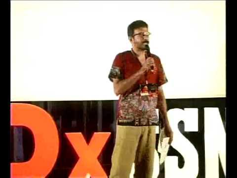 T.M.Krishna-TEDxSSN