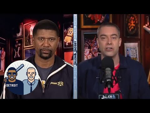 David Jacoby to Steve Kerr: Guess what, things aren't bad for the Warriors   Jalen & Jacoby   ESPN