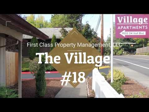 The Village #18 2017