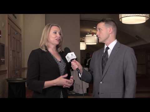 #NCSLinDC Capitol Forum Day 2 with Sen  Deb Peters