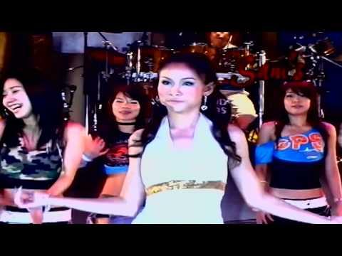 Bor Huk Bor Ngor - Lek Samaiphone Phosy [Lao Pop Song]