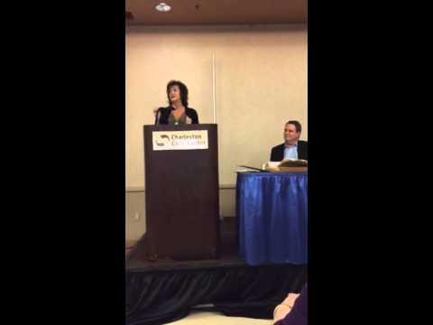 Kelli Holbrook-Nichols MSW 2015 West Virginia Social Worker