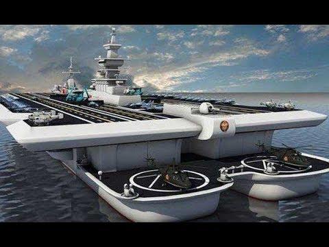 Крым заявил о готовности строить авианосцы