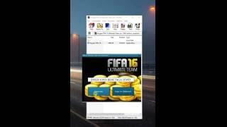 Fifa 16 Ultimate Team Coin keygen