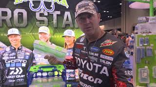 Lure Lock Tackle Box System | ICAST 2018