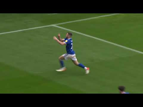 Ipswich Fleetwood Town Goals And Highlights
