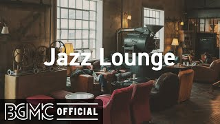 Jazz Lounge: Winter Jazz Music - Relaxing Jazz Music - February Jazz Background Instrumental Music