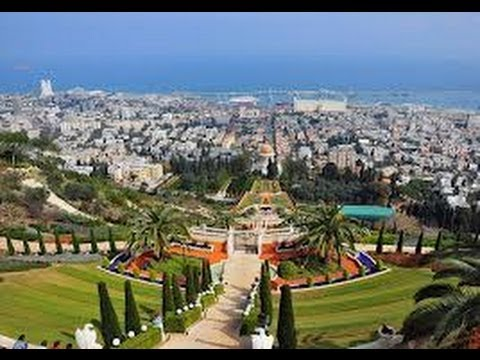 Israel Adventure Travel