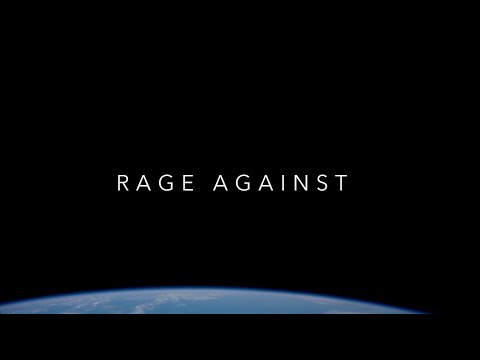 RAGE ( Interstellar poem ) with Anthony Hopkins made By: Özz
