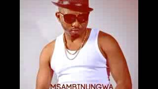 Tundaman ft Ally kiba-Msambinungwa.
