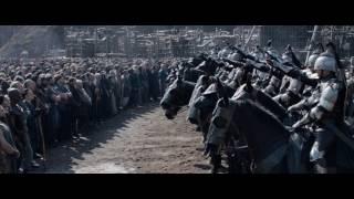 Меч короля Артура 2017 трейлер HD на КиноША.нет