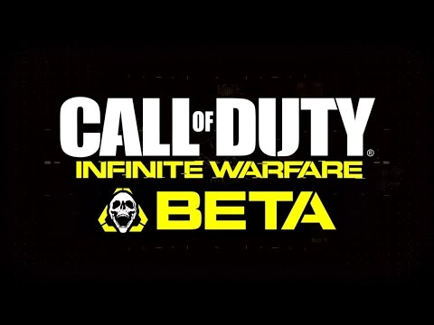 HOW TO PRELOAD THE INFINITE WARFARE BETA & WHEN YOU CAN! (Infinite Warfare Beta)