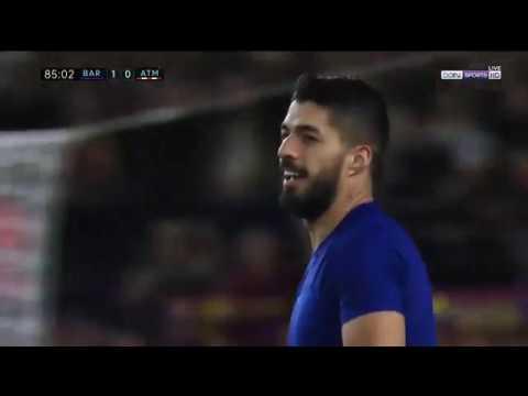 Ray Hudson's call of Luis Suarez's goal vs. Atletico Madrid 04.06.2019