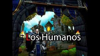 World of warcraft el lore de los Humanos por Dange