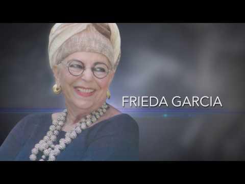 Frieda Garcia