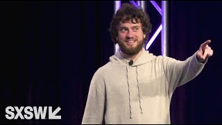 Jailbreaking the Simulation with George Hotz | SXSW 2019