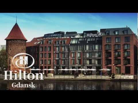 HILTON GDAŃSK - spot reklamowy