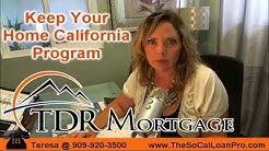 Principal Reduction Program Keep Your Home California | CA MORTGAGE BROKER
