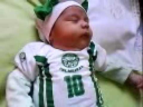 bebe nao gosta do palmeiras e chora - YouTube c5c9859c45b15