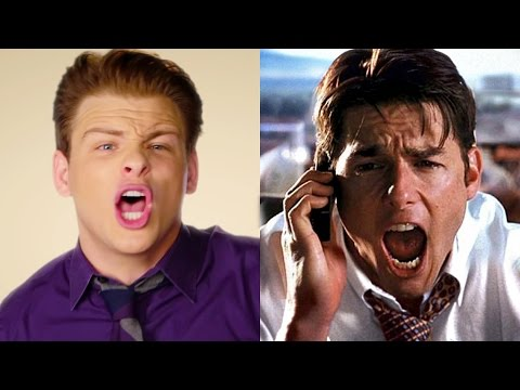 Happy Father's Day, Jerry Maguire! with Jonathan Lipnicki – Dads of Our Lives