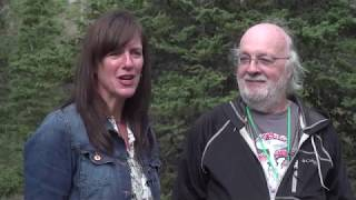 Boreal Herbal with Beverley Gray and Robert Rogers - Ep 4