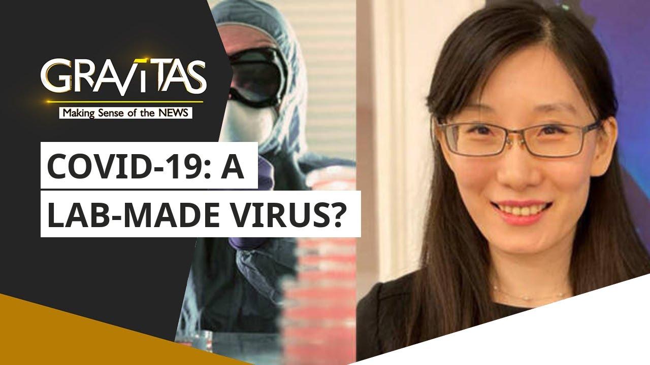 Gravitas: Wuhan virus made in lab? Chinese virologist has 'proof'