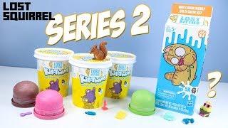 Lost Kitties Series 2 Kit-Twins Toy Unboxing Surprise Hasbro