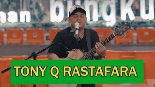 Tony q rastafara - ojo lali live cover by andi 33