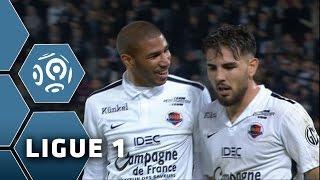 But Andy DELORT (77') / Girondins de Bordeaux - SM Caen (1-4) -  / 2015-16