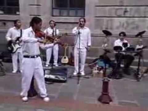 Rosalia (( Yarick feat Kichwa Rimak ))