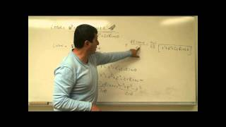Magnetic Fields Example 4 Part 1