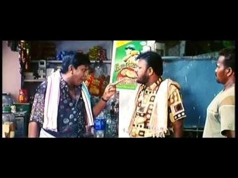 Vadivel & Singamuthu runing comedy