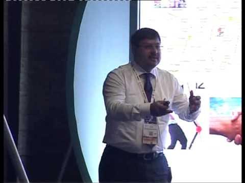 Subhodip Bandyopadhyay, Director Organization, System & Supply Chain, Carrefour WC&C India Pvt  Ltd
