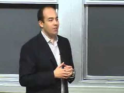 Gregory Waldorf(Investor..eHarmony) -  Passion ..The Driving Force Behind an Entrepreneurial Career